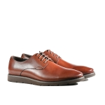 Pantofi Brown R1107-02-269 F2