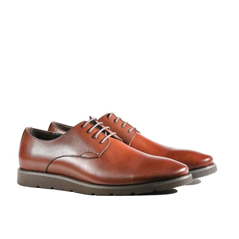 Pantofi Brown R1107-02-269
