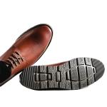 Pantofi Brown R1107-02-269 F3