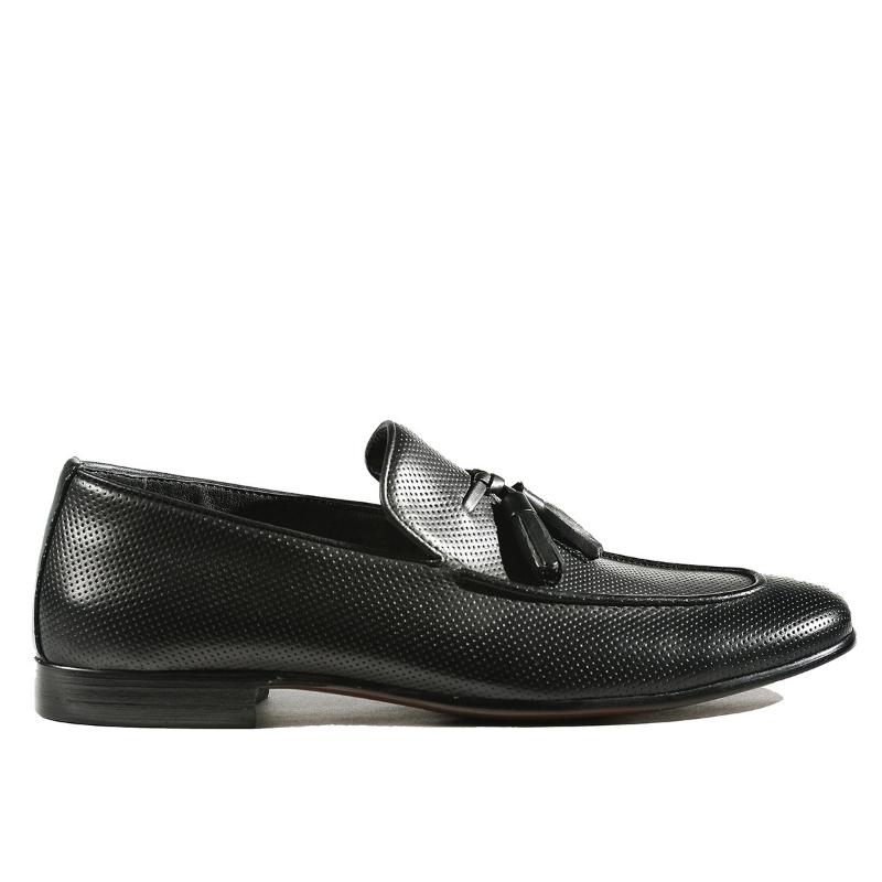 Pantofi Black Y1810-2131-G F1