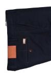 Pantaloni bleumarin 003-2 F4
