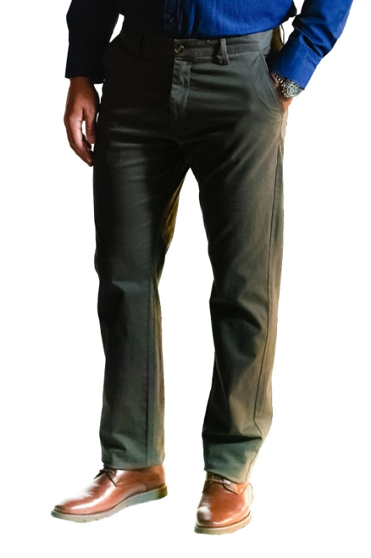 Pantaloni gri R902-10 F1