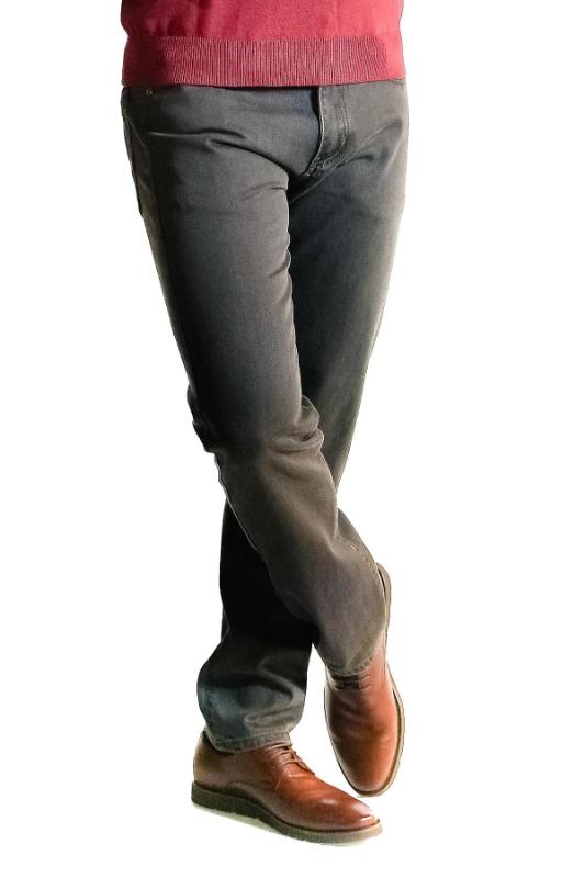 Pantaloni blug gri 060-2 F1