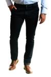 Pantaloni bleumarin S906-10 F1