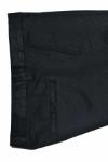 Pantaloni negri S906-8 F4