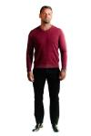 Pantaloni negri R901-12 F2