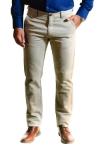 Pantaloni bej R905-1 F1