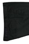 Pantaloni negru R904-8  F4
