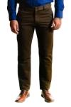 Pantaloni maro R904-1 F1