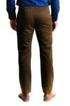 Pantaloni maro R904-1 F3