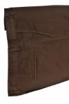 Pantaloni maro R904-1 F4
