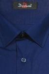Camasa clasica bleumarin James F2