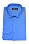 Camasa clasica albastra James 7RQ4 F1