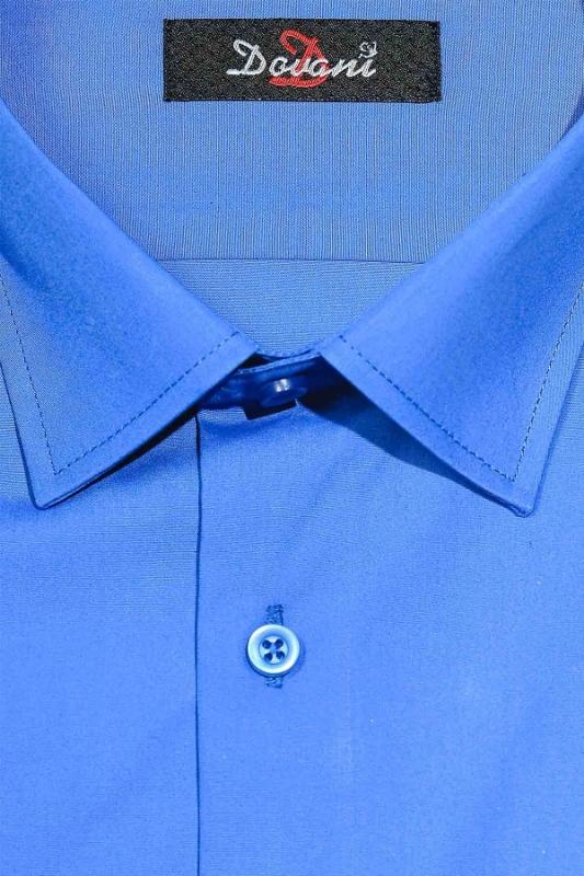 Camasa clasica albastra James 7RQ4