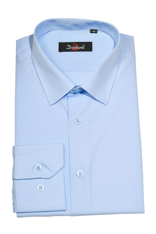 Camasa clasica bleu James F1