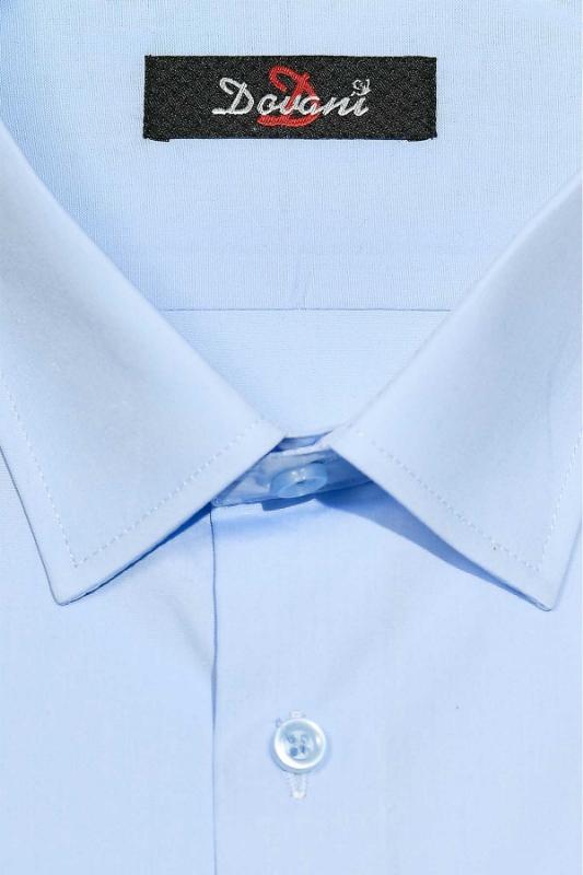Camasa clasica bleu James