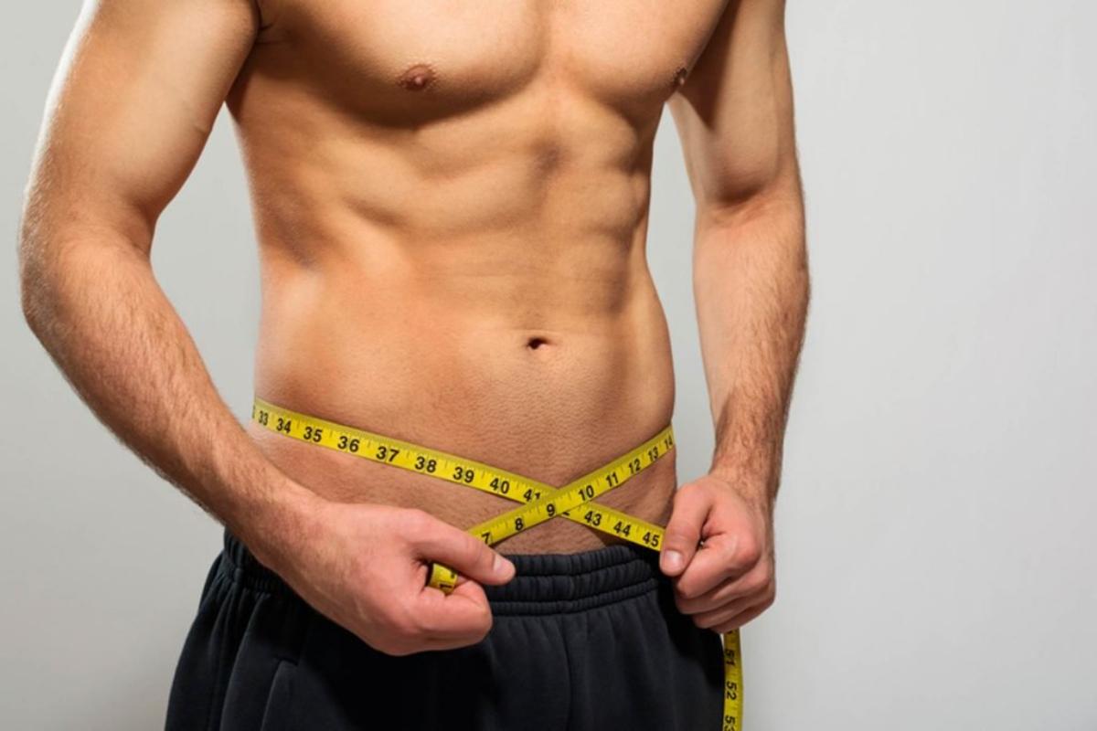 Cum poți să pierzi în centimetri? Sfaturi utile pentru bărbații plinuți