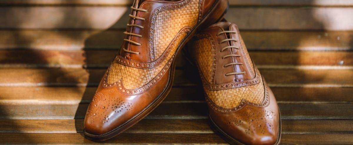 Ghidul pantofilor masculini: Vezi care sunt modelele de pantofi pe care orice bărbat trebuie să le dețină