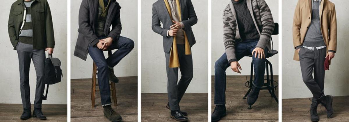 Layering: principiile unui stil vestimentar inovator