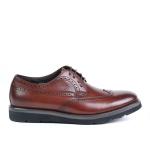 Pantofi brown F2019-5-A1 F1