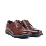 Pantofi brown F2019-5-A1 F2