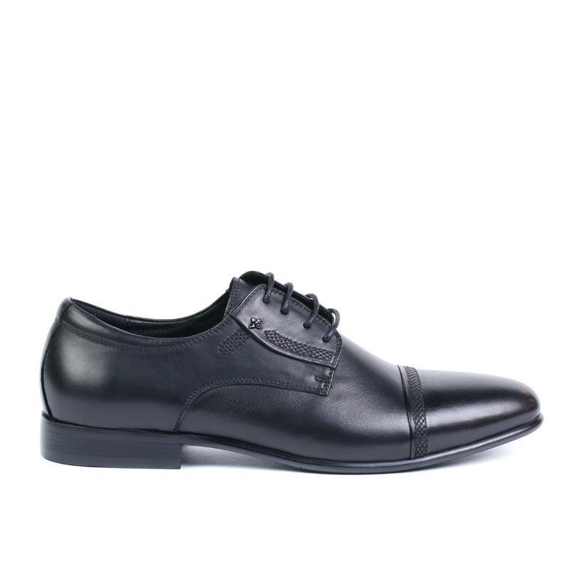 Pantofi black R1990-1-A38 F1