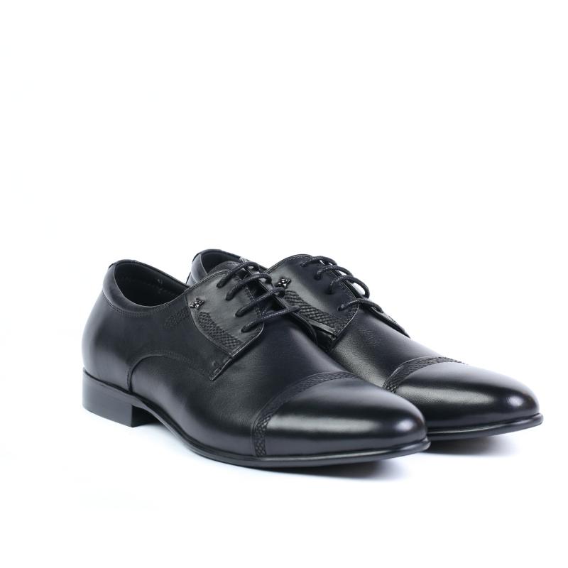 Pantofi black R1990-1-A38