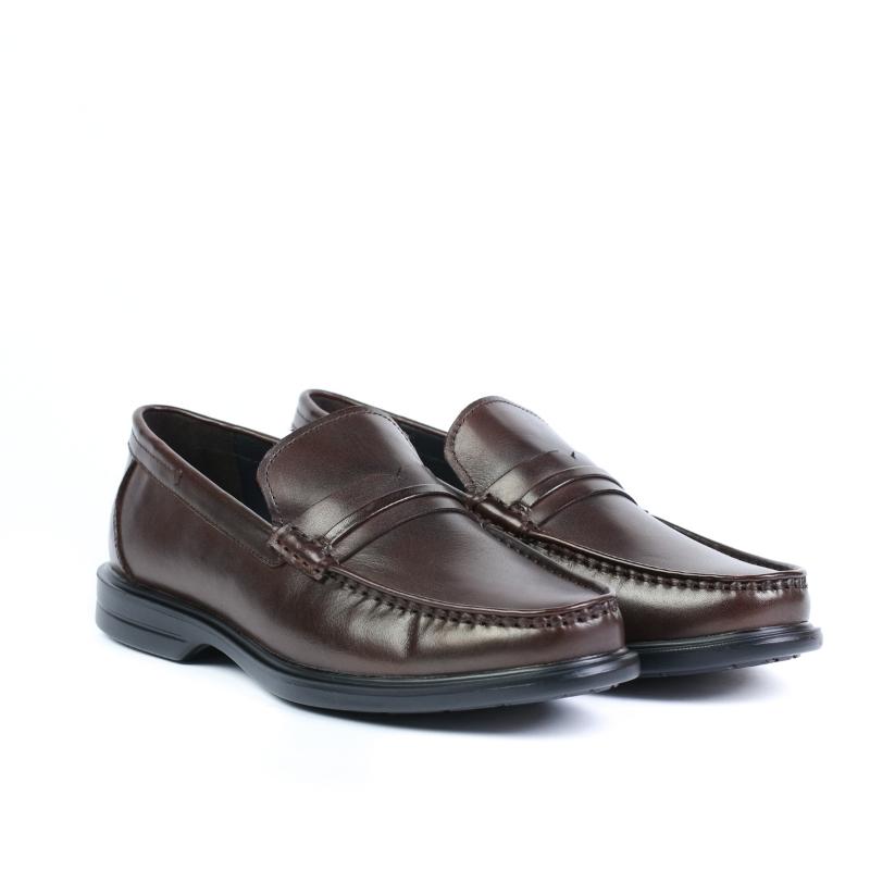 Pantofi brown V835-3
