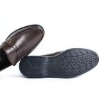 Pantofi brown V835-3 F3
