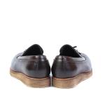 Pantofi coffee X045-9 F4