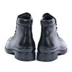 Ghete black AY1807-5A05-6R F4