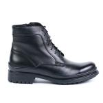 Ghete black AY1807-6A05-6R F1