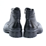 Ghete black AY1807-6A05-6R F4