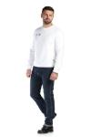 Tricou alb 1820-3 F2