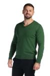 Pulover verde 206-7 F1