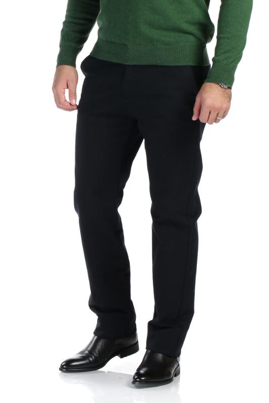 Pantaloni bleumarin inchis R910-16 F1