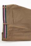 Pantaloni maro deschis R913-4 F3