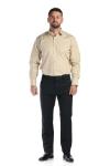 Pantaloni negri R914-12 F2