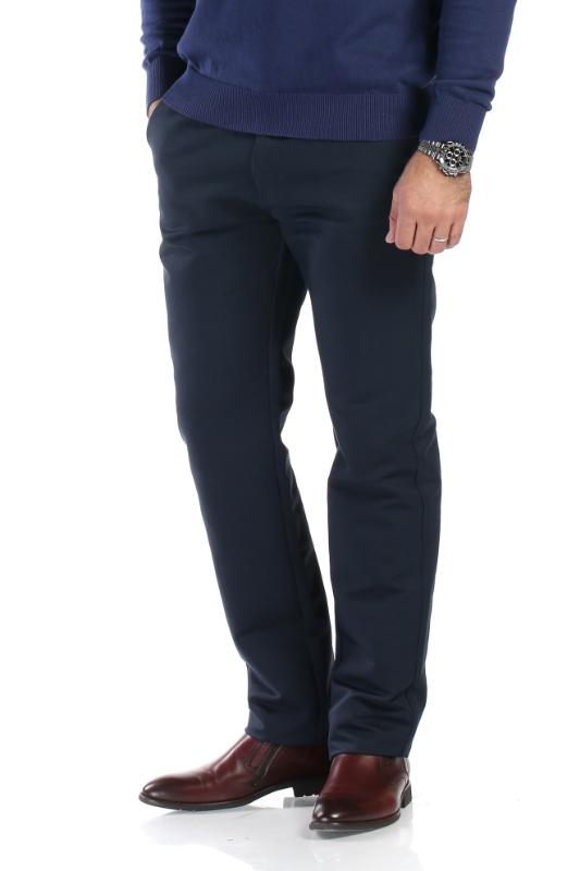 Pantaloni bleumarin R914-37 F1