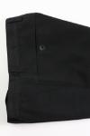 Pantaloni negri R914-12 F3