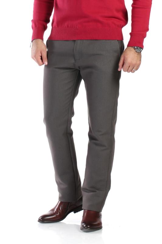 Pantaloni gri pipit R912-17 F1