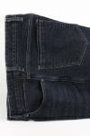 Pantaloni blug albastri R916-1 F3
