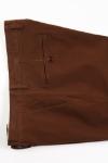 Pantaloni maro 83899-2 F3