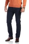 Pantaloni bleumarin 83899-3 F1