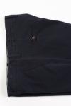 Pantaloni bleumarin 83899-3 F3