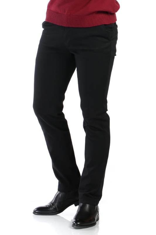 Pantaloni negri 001-1  F1
