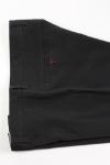 Pantaloni gri inchis 001-3 F3