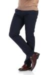 Pantaloni bleumarin 6030-1 F1