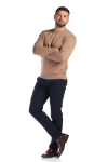 Pantaloni bleumarin 6030-1 F2