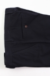Pantaloni bleumarin 6030-1 F3